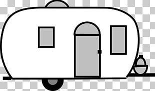 Caravan Campervans Trailer Airstream PNG