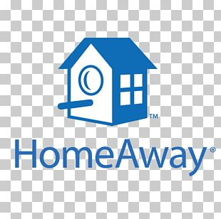 HomeAway Vacation Rental House Logo Renting PNG