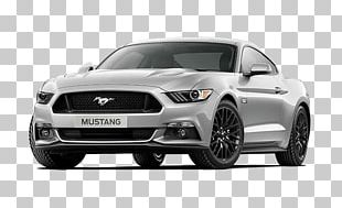 2018 Ford Fusion Car Shelby Mustang Ford Mustang PNG