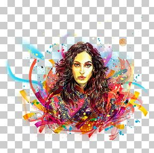 Fashion Illustration Graphic Design Desktop Graphics PNG