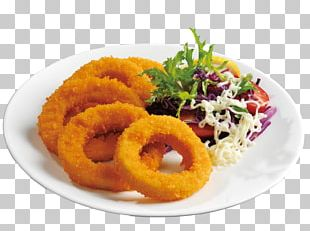 Onion Ring Fast Food Fried Chicken Buffalo Wing Chicken Meat PNG