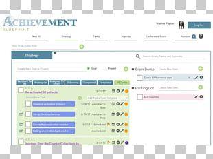 Web Page Computer Program Screenshot Multimedia PNG