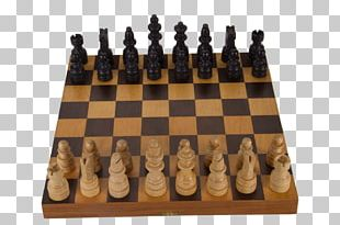 Chessboard Draughts Board Game PNG