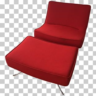 Eames Lounge Chair Sofa Bed Chaise Longue Ligne Roset PNG