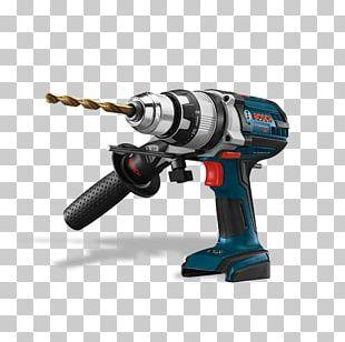 Hammer Drill Augers Robert Bosch GmbH Tool Cordless PNG