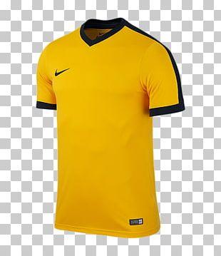 Jersey Sleeve Nike Shirt Clothing PNG