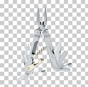 Multi-function Tools & Knives Leatherman Nipper Alicates Universales PNG