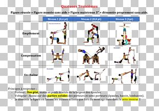 Painting Acrobatic Gymnastics Sports Web Page Design PNG