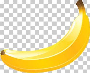Banana Text Yellow Illustration PNG