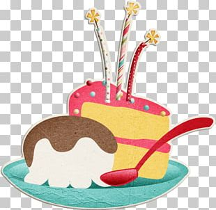Birthday Cake Party Happy Birthday To You Greeting & Note Cards PNG