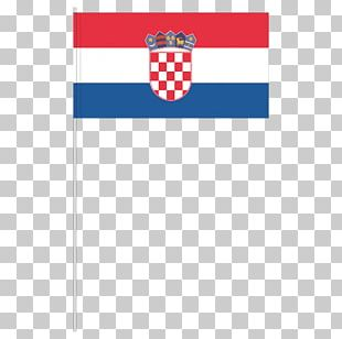 Flag Of Croatia National Flag Graphics PNG