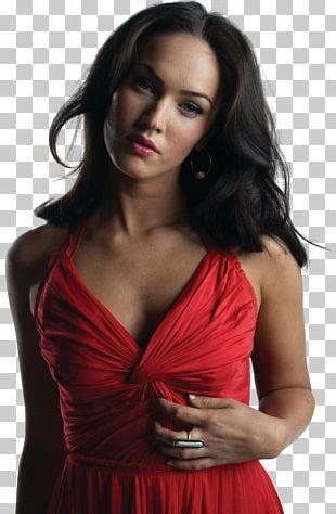 Megan Fox Transformers: Revenge Of The Fallen Mikaela Banes Dress Desktop PNG