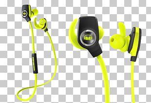 Headphones Monster ISport SuperSlim Monster ISport Strive Wireless Monster ISport Victory In-Ear PNG