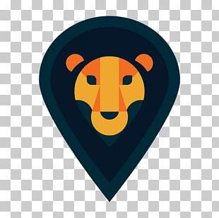 Lion Logo PNG