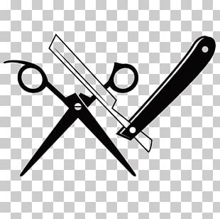 Comb Barber Hairstyle Hairdresser PNG