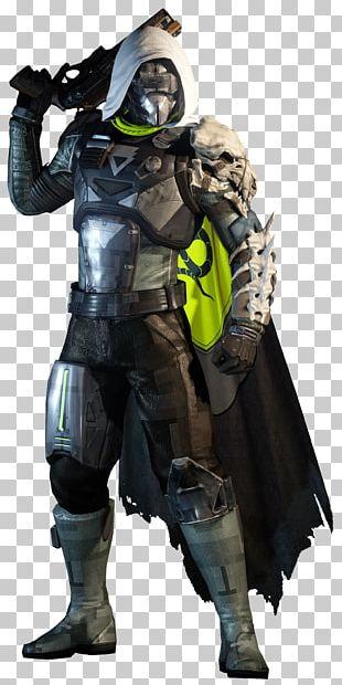Destiny: The Taken King Destiny 2 The Hunter Video Game PNG