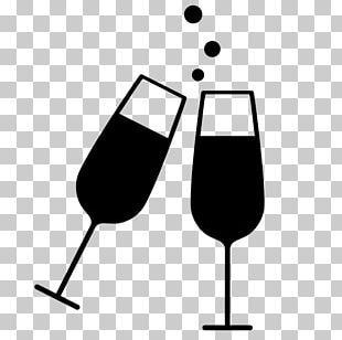 Champagne Glass Computer Icons Wine Glass PNG
