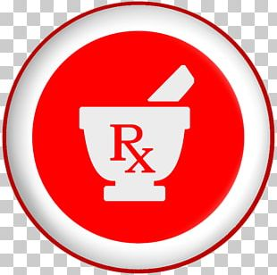 Medical Prescription Pharmacy Symbol PNG
