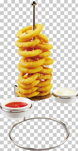Onion Ring Fast Food Pancake PNG