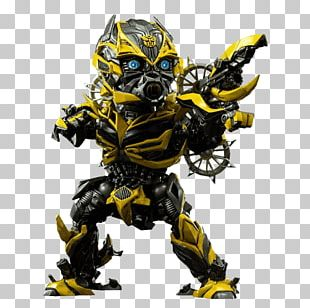 Bumblebee Optimus Prime Megatron Action & Toy Figures Transformers PNG