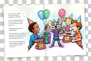 Mascot Yell Cartoon Chuck E. Cheese's Animatronics PNG