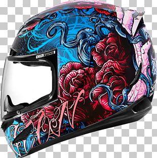 Motorcycle Helmets Integraalhelm Sugar PNG