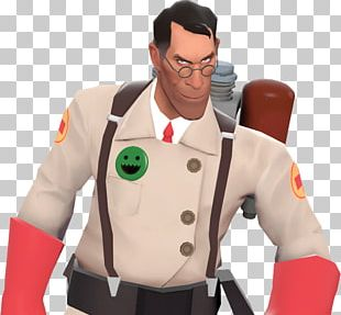 Team Fortress 2 Polycount Brooch Pin Game PNG