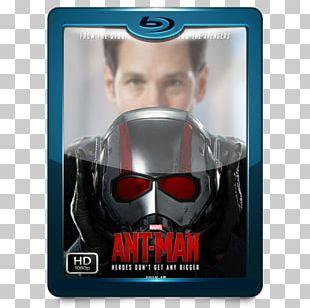 Ant-Man Paul Rudd Hank Pym Marvel Cinematic Universe Film PNG