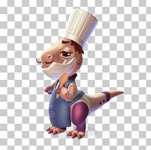 Dragon Mania Legends Cook Food Culinary Art PNG