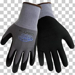 Medical Glove Rubber Glove Nitrile Rubber PNG