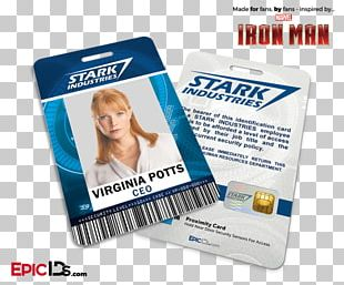 Pepper Potts Iron Man Howard Stark Stark Industries S.H.I.E.L.D. PNG