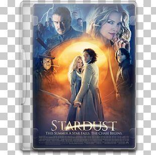 Stardust Film Poster Film Director PNG