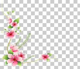 Wall Decal Flower Decorative Arts Floral Design PNG