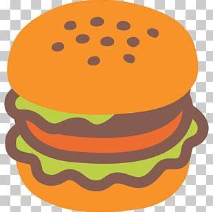 Hamburger Cheeseburger French Fries Emoji War PNG