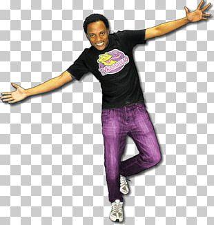 Shoe T-shirt Hip-hop Dance Sportswear Costume PNG