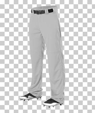 Alleson Adult Adjustable Inseam Baseball Pant