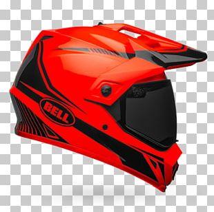 Motorcycle Helmets Bell Sports Motorcycle Sport PNG