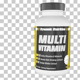 Dietary Supplement Nutrient Multivitamin Capsule PNG