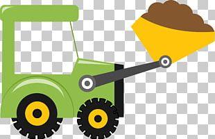 Dump Truck Car Pickup Truck PNG