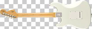 Fender Musical Instruments Corporation Fender Custom Shop Fender Stratocaster Voodoo Child (Slight Return) PNG