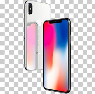 IPhone 8 Plus IPhone X Apple FaceTime Telephone PNG