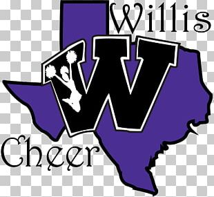 Willis High School English As A Second Or Foreign Language Student Logo PNG
