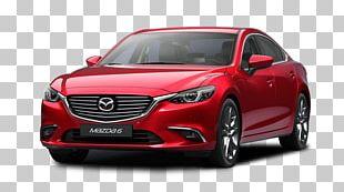 2017 Mazda6 Car Mazda MX-5 2018 Mazda6 PNG