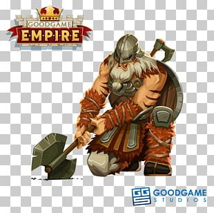 Goodgame Empire Goodgame Studios Computer Software Browser Game PNG