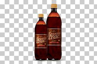 Kvass Fizzy Drinks Liqueur PNG