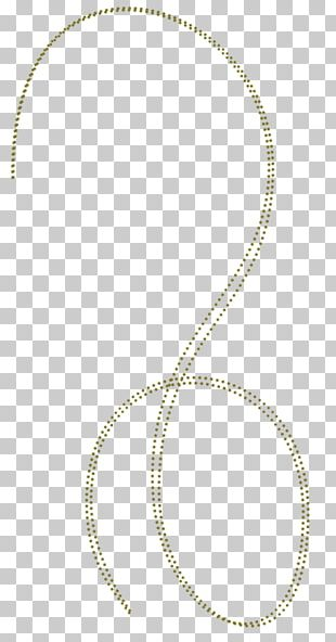 Necklace Body Jewellery Chain Line PNG