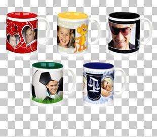 Magic Mug Coffee Cup Printing PNG