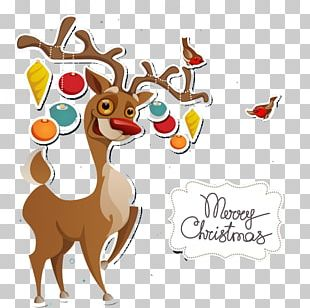 Snegurochka Scrapbooking New Year Christmas Santa Claus PNG