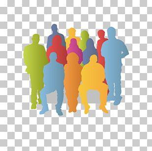 Social Group Public Relations Team Human Behavior PNG