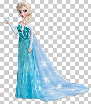 Disney Frozen Elsa Singing Doll Anna The Walt Disney Company PNG